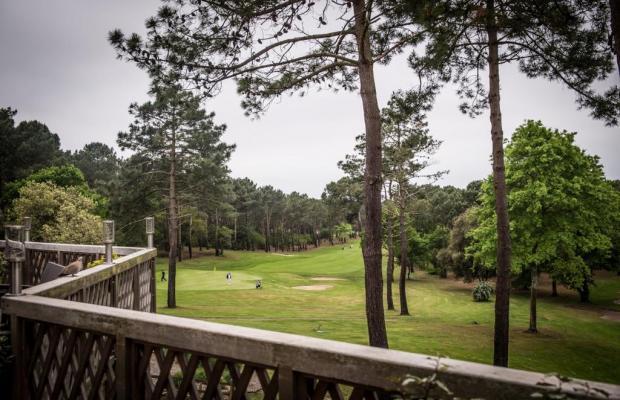 фото отеля Best Western Golf Hotel Lacanau изображение №21