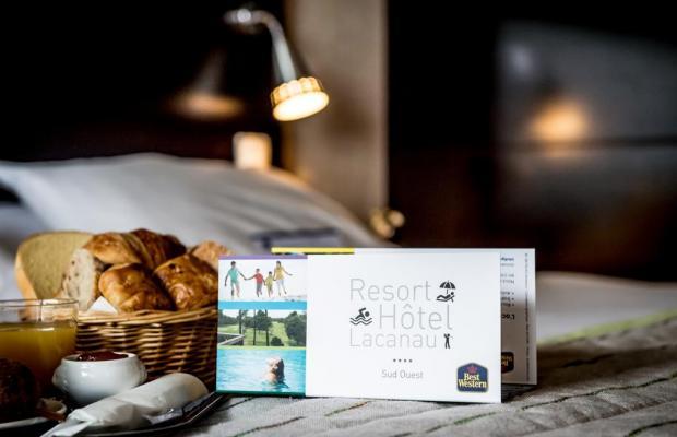 фото Best Western Golf Hotel Lacanau изображение №18