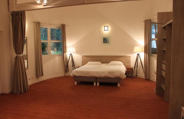 фото отеля Best Western Golf Hotel Lacanau изображение №9