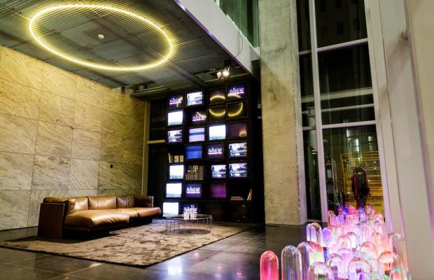 фото отеля Nhow Rotterdam изображение №29