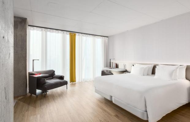 фото отеля Nhow Rotterdam изображение №13