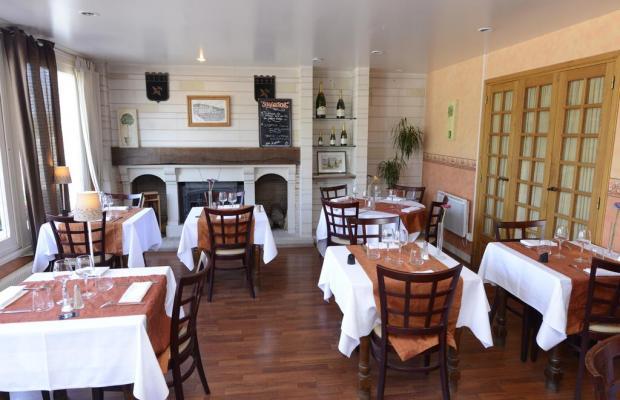фото Inter-hotel Le Cheval Rouge изображение №18