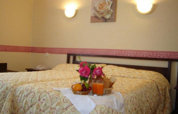 фото Inter-hotel Le Cheval Rouge изображение №10
