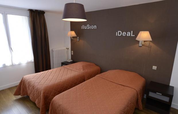 фото Inter-hotel Le Cheval Rouge изображение №6