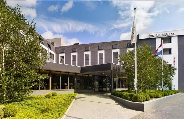 фото отеля Park Plaza Eindhoven (ex. Park Plaza Mandarin Eindhoven) изображение №1