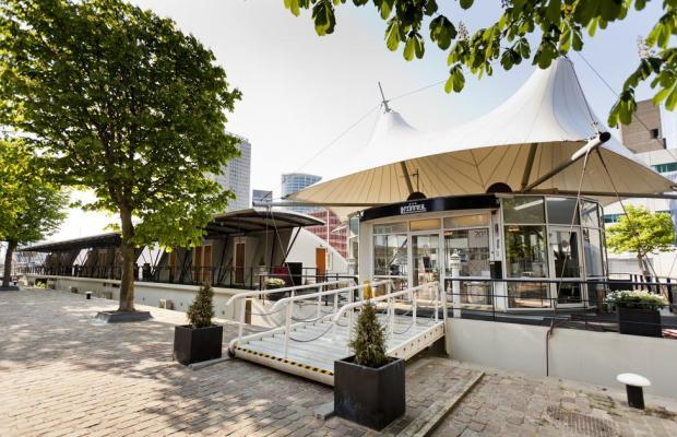 фото отеля H2otel Rotterdam изображение №1