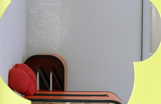 фото отеля Novotel Eindhoven изображение №45