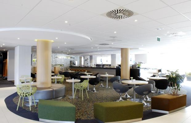 фотографии отеля Novotel Eindhoven изображение №43