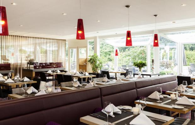 фото отеля Novotel Eindhoven изображение №25