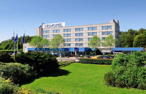фотографии Novotel Eindhoven изображение №8
