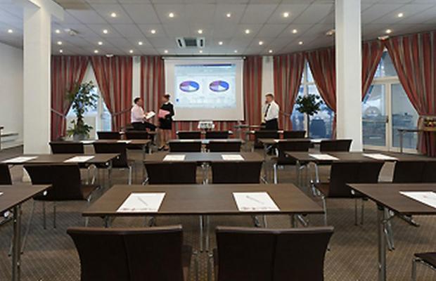 фото отеля Mercure Paris Porte de Pantin изображение №17