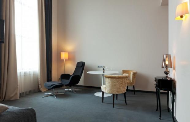 фото отеля Suite Hotel Pincoffs Rotterdam изображение №25