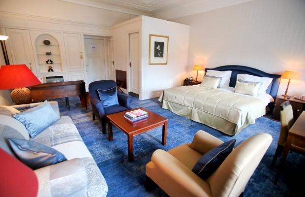 фотографии отеля Landgoed Duin & Kruidberg изображение №27