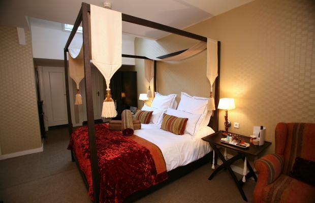 фото отеля Landgoed Duin & Kruidberg изображение №9