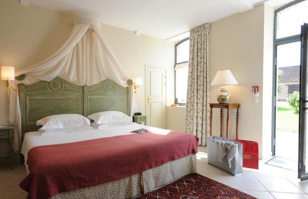 фотографии отеля Chateau du Breuil изображение №35