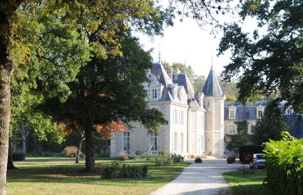фотографии отеля Chateau du Breuil изображение №7