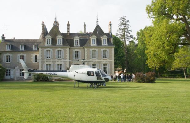 фотографии отеля Chateau du Breuil изображение №3