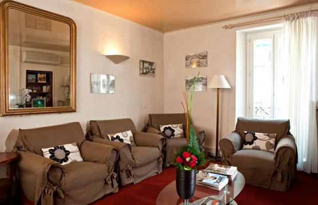 фото отеля De Verdun изображение №5