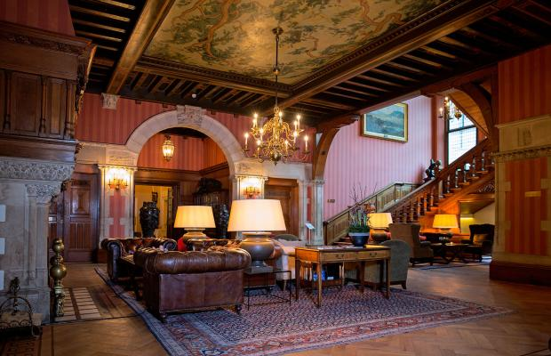 фото отеля Landgoed Duin & Kruidberg изображение №5