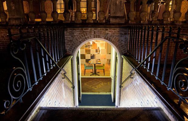 фотографии отеля Landgoed Duin & Kruidberg изображение №3