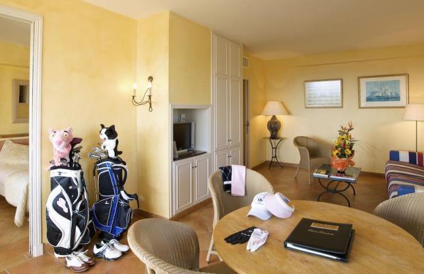 фото отеля Dolce Fregate Provence изображение №37