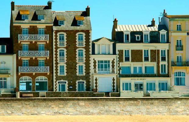 фото отеля Le Jersey изображение №1