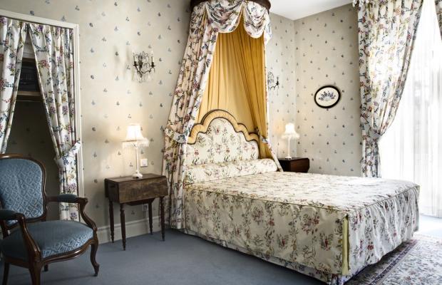 фотографии отеля Chateau de Brou изображение №7