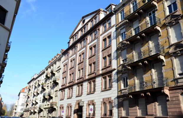 фото отеля Cap Europe изображение №1