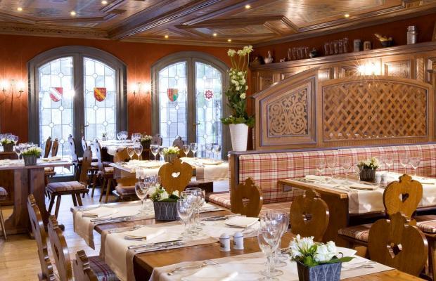 фото отеля Chateau de L'Ile & Spa изображение №21