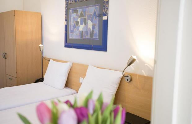 фотографии отеля Quentin England Hotel изображение №15