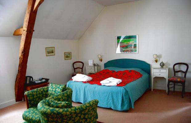 фото отеля Haras De La Potardiere изображение №49