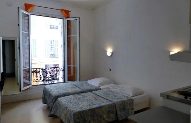 фотографии отеля Azur Campus 3 (ex. Sibill's) изображение №23
