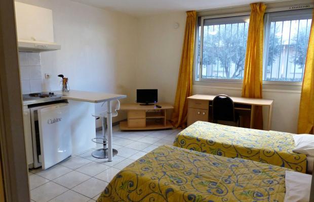 фотографии отеля Azur Campus 3 (ex. Sibill's) изображение №3