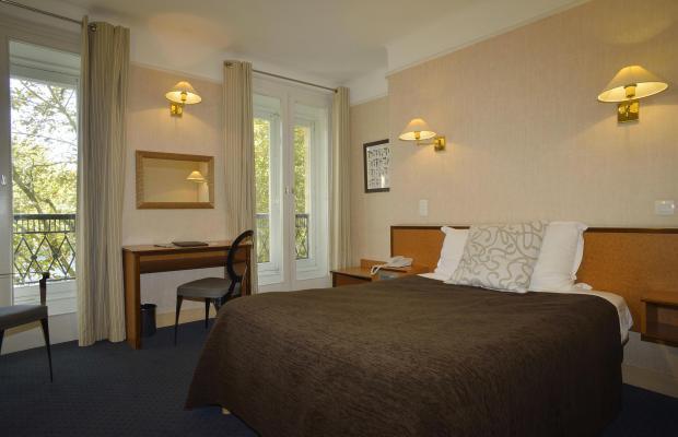фото Hotel de Normandie изображение №14