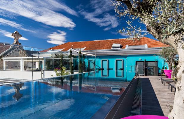 фотографии Five Seas Hotel Cannes изображение №48