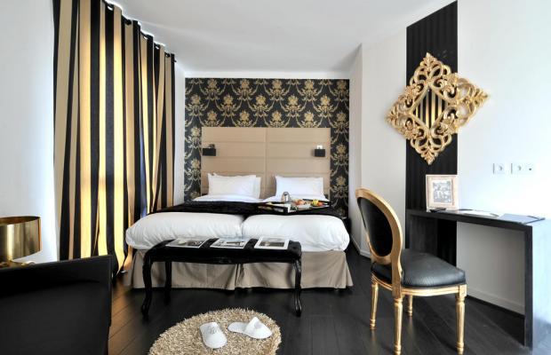 фото La Villa Cannes Croisette изображение №2