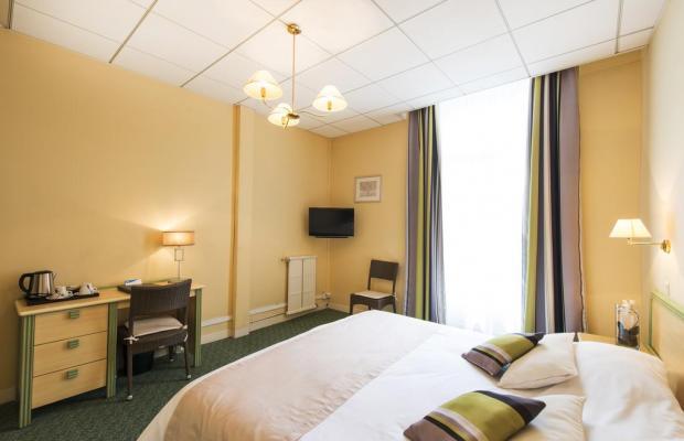 фотографии отеля Hotel Vacances Bleues Le Floreal изображение №15