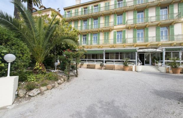 фото Hotel Vacances Bleues Le Floreal изображение №2