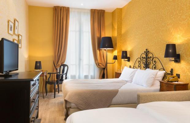 фотографии отеля Le Grimaldi изображение №11