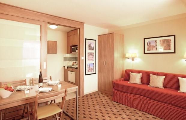 фото отеля Citadines Kleber Strasbourg изображение №25