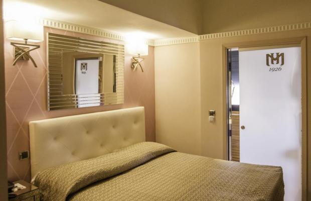 фотографии отеля Le Meurice изображение №15