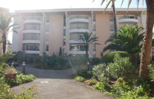 фото отеля Appartements Borghèse изображение №29