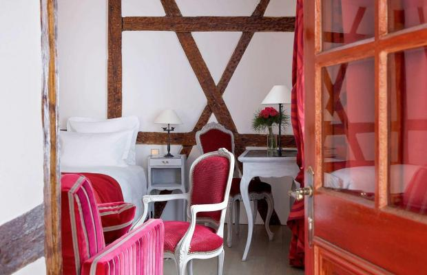 фото отеля Cour du Corbeau Strasbourg MGallery by Sofitel изображение №25