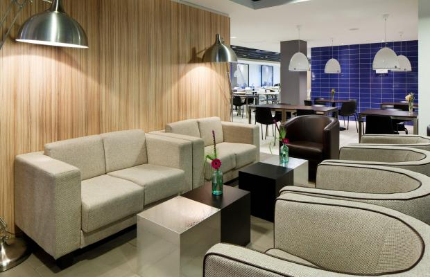 фотографии Holiday Inn Express Rotterdam - Central Station изображение №16