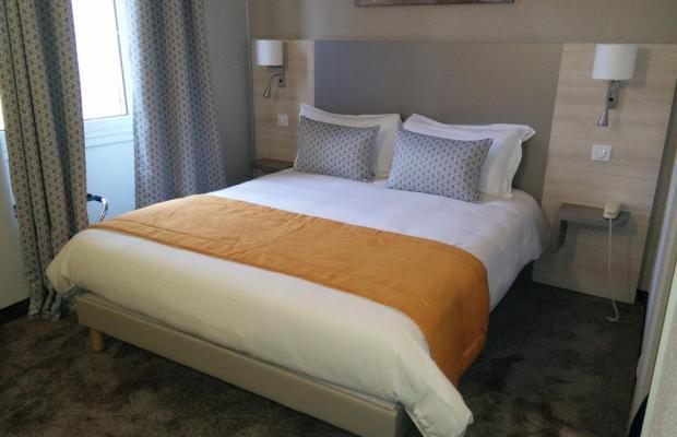 фото отеля Du Midi изображение №13