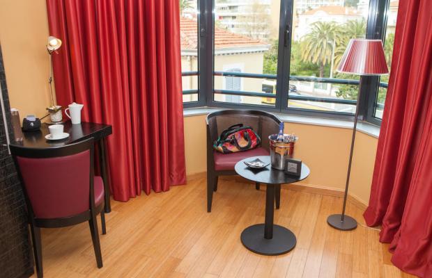 фотографии отеля Eden & Spa изображение №19