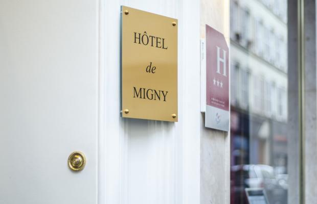 фотографии Migny Opera Montmartre изображение №56