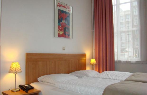 фотографии отеля Rokin изображение №11