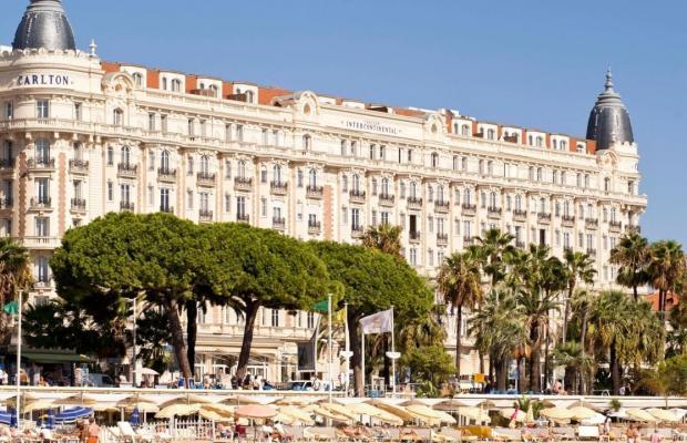 фото отеля InterContinental Carlton Cannes Hotel изображение №25