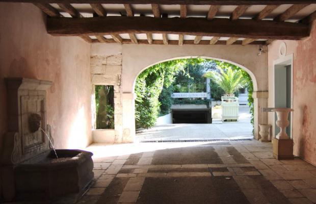 фото отеля Residence de France изображение №41